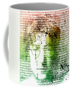 Lyrical Memories  Coffee Mug