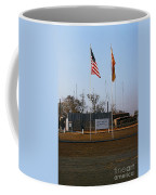 Lz Oasis 3d Brigade None Better Headquarters 4th Infantry Division Vietnam  1969 Coffee Mug