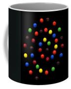 M And M 3 Coffee Mug