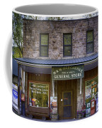 M And M Mercantile Coffee Mug