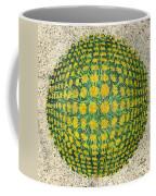 M U M - Bulge Dots Coffee Mug