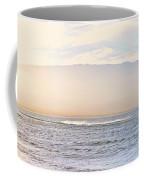 Maalaea Morning Surf Coffee Mug