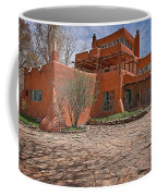 Mabel Dodge Luhan House  Coffee Mug