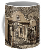 Mabel's Gate - A Different View Coffee Mug