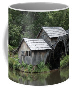 Mabry Mill - Blue Ridge Mountains Coffee Mug