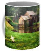 Mabrys Mill And The Welcoming Committee Coffee Mug