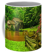 Mabrys Mill Coffee Mug