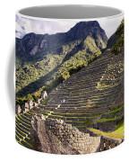 Macchu Picchu - Peru   Coffee Mug