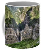 Macchu Picchu - Peru - South America Coffee Mug