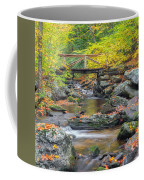 Macedonia Brook Square Coffee Mug