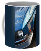 Mach 1 Ford Mustang 1971 Coffee Mug