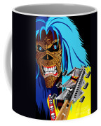 Machine Head-ie Coffee Mug