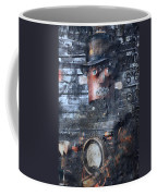 Machine In Me  Coffee Mug
