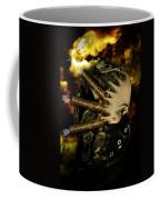 Machine Thoughts Coffee Mug