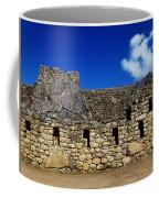 Machu Picchu Peru 13 Coffee Mug