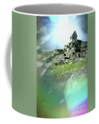 Machu Picchu Reflection Coffee Mug