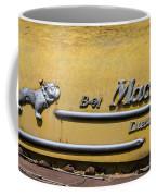 Mack B-61 Diesel Coffee Mug