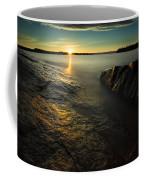 Mackenzie Point September Sunrize Coffee Mug