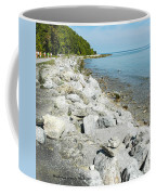 Mackinac Island Race Coffee Mug