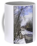 Macomb Orchard Trail Coffee Mug
