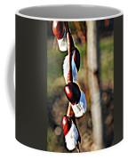 Macro Hdr Coffee Mug