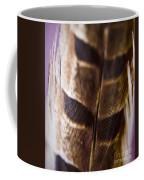 Macro Pheasant Coffee Mug