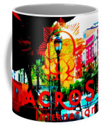 Macro Sun International Coffee Mug