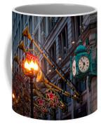 Macys Chicago Coffee Mug