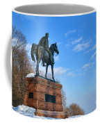 Mad Anthony Coffee Mug by Olivier Le Queinec