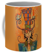 Mad Hatter Coffee Mug