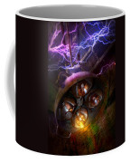 Mad Scientist - Your Operation Was A Success Coffee Mug