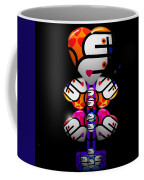 Madame Butterfly Coffee Mug