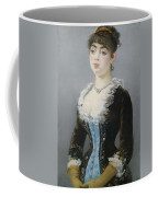 Madame Michel-levy Coffee Mug
