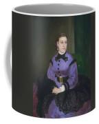 Mademoiselle Sicot Coffee Mug
