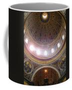Madernos Nave Cupola Coffee Mug