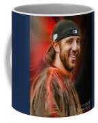 Madison Bumgarner San Francisco Giants Coffee Mug