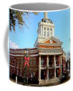 Madison's Morgan County Courthouse Coffee Mug