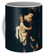 Madonna Di Loreto Coffee Mug