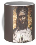 Madonna Praying Coffee Mug