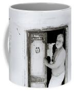 Madras Man Coffee Mug