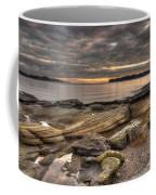 Madrona Point Coffee Mug by Randy Hall