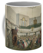 Magdalen Chapel Coffee Mug