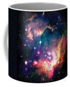 Magellanic Cloud 1 Coffee Mug by Jennifer Rondinelli Reilly - Fine Art Photography