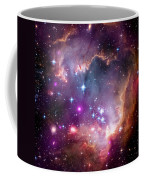 Magellanic Cloud 3 Coffee Mug by Jennifer Rondinelli Reilly - Fine Art Photography