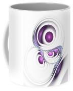 Magenta Creation Coffee Mug