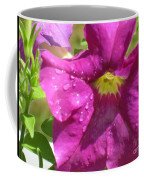 Magenta Majesty Coffee Mug