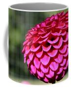 Magenta's Orb Coffee Mug
