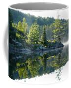 Maggie Lake 2 Coffee Mug