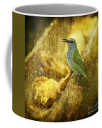 Magic At The Feeder... Coffee Mug