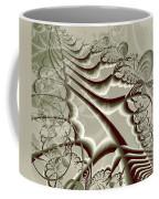 Magic Beanstalk  Coffee Mug